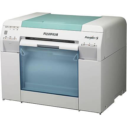 Fujifilm Frontier-S DX100 Inkjet Printer (Gray)