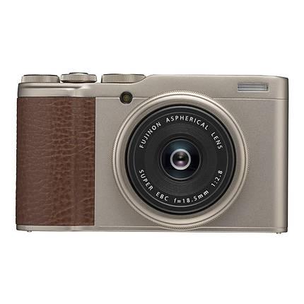 Fujifilm XF10 Digital Camera (Champagne Gold)