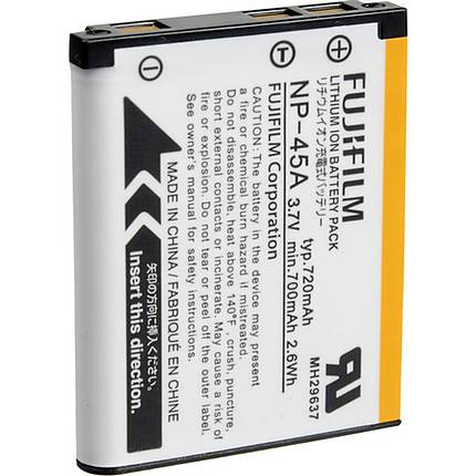 Fujifilm NP-45/S Rechargeable Li-Ion Battery for Select Fuji Cameras
