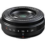 Fujifilm XF27mm F2.8 R WR Lens