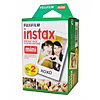 Fujifilm Instax Mini Film Twin Pack (20 Pictures)
