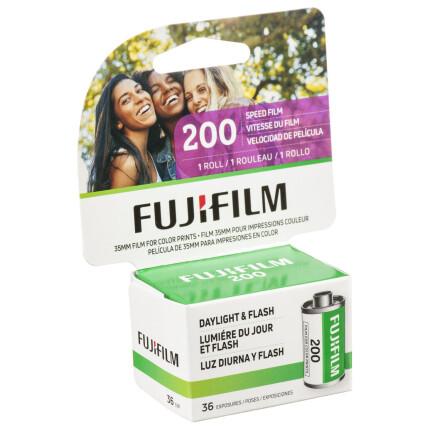 Fujifilm CA 135-36 200ASA