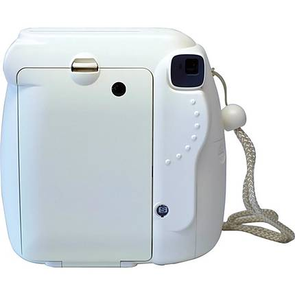 Fujifilm Instax Mini 8 Instant Film Camera - White | FujiFilm ...