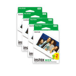 Fujifilm Instax Instant Wide Film Twin (80 Pictures)