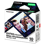 Fujifilm Instax Square Star-Illumination Instant Print Film