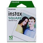 Fujifilm Instax Square Film - Black Frame
