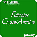 Fujifilm Paper Super Type C 20x275 Glossy
