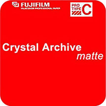 Fujifilm Paper Super Type C 50x100 Glossy