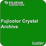 Fujifilm Paper Super Type P 6x575 Lustre