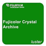 Fujifilm Paper Super Type P 10x275 Lustre