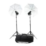 Profoto D1 Studio Kit 250/250 Air w/o Air Remote
