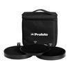 Profoto Grid Kit 5, 10  and  20 degree, including bag 100298