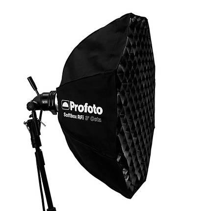 Profoto RFI Softgrid 3 ft Octa 50 Degree