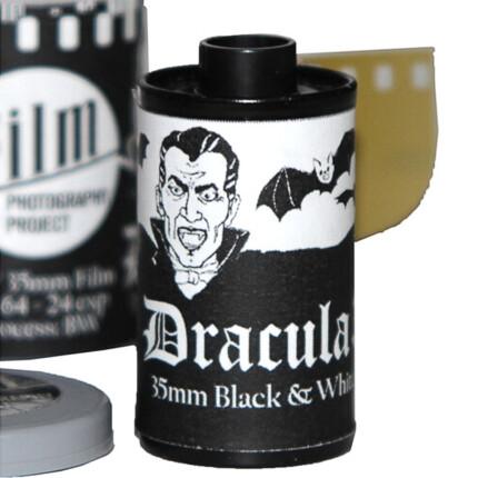 FPP Dracula 35mm 64 ISO 24 exposure