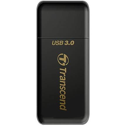 Transcend F5K USB 3.0 Multi Card Reader