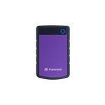 Transcend25H3P STOREJET 2TB USB 3.0External USB Harddrive