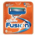 Gillette Fusion Blades 8pk
