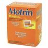 Motrin 2pk Caplets (Box of 50 2pks)