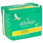 Always Ultra Thin Pads Regular 22ct no/Wing