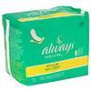 Always Ultra Thin Pads Regular 22ct no/Wing