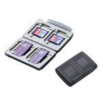 Gepe CardSafe Basic Polyethylene (ONYX)