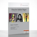 Hahnemuhle 13 x 19 In. William Turner 310 gsm. (25)