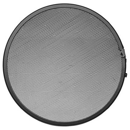 Hensel Honeycomb Grid Round No. 0 for 7 Inch Reflector