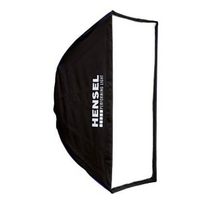 Hensel Softbox Silver (100x100cm) without Speedring