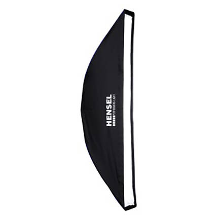 Hensel Stripbox Silver (30x180cm) without Speedring