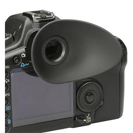 Hoodman HoodEye Glasses Version For  Nikon Square Eyepiece Cameras