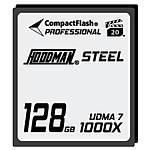 Hoodman Steel 128GB 1000X UDMA 150Mb/s SLC CompactFlash Card