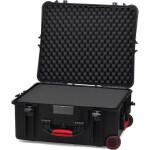HPRC 2700WPHA2 Hard Case for DJI Phantom 2 Vision Quadcopter with Wheels