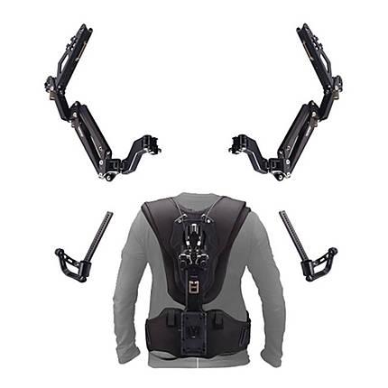 TiLTA-MAX ARM-T02 ARMOR-MAN II Ultimate Exoskeleton Gimbal Support