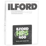 Ilford HP5 Plus 4x5 25 Sheets Black  and  White Print Film (ISO-400)