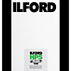 Ilford HP5 Plus Black  and  White Print Film (4x5, ISO 400, 25 Sheets)
