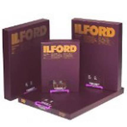Ilford Multigrade 8X10 FB Warmtone Glossy (25 Sheets)