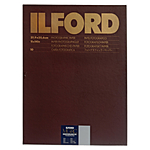 Ilford Multigrade Resin Coated Warmtone Paper (Pearl, 11 x 14, 10 Sheets)