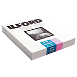 Ilford 16 x 20 In. Multigrade Fiber Base Cooltone Glossy Paper (50)