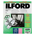 Ilford Multigrade IV RC DeLuxe Paper  and  HP5+ Film Value Pack (Glossy, 8x10)