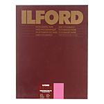 Ilford Multigrade FB Warmtone Paper (Glossy, 8x10, 100 Sheets)