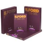 Ilford Multigrade 11X14 FB Warmtone Glossy (50 Sheets)