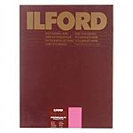 Ilford Multigrade FB Warmtone Paper (Glossy, 16x20, 50 Sheets)