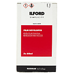 Ilford Simplicity Film Multi Developer