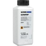 Ilford 500ML Ilfosol Stop Bath