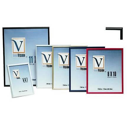 Innovision 13X19 Black Format Frame