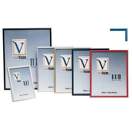 Innovision 5X7 Blue Format Frame