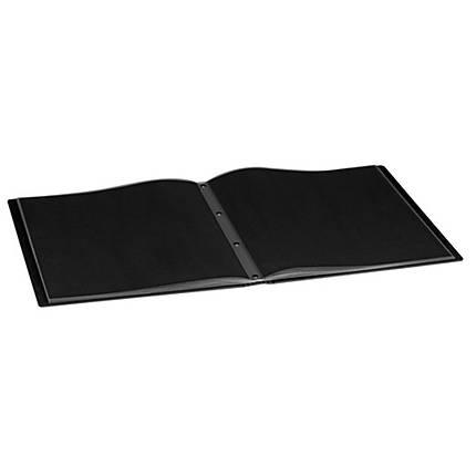 Itoya 4 x 6 In  Art Profolio Advantage Presentation Book (24 Pages)