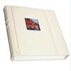 Unique Bound Album with 30 Peel and Mount 10 x 10 Pages (Ivory Leather)