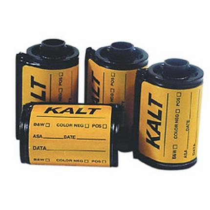Kalt Reloadable Metal Cartridge (4pk)