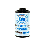 Kono Luft ISO 200 35mm C-41 Color Film - 24exp